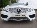 Тюнинг для MERCEDES-BENZ E-class Coupe купе 2013-
