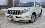 Тюнинг для TOYOTA Land Cruiser 150 Prado 2013-2017