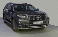 Тюнинг для TOYOTA Land Cruiser 150 Prado 2017-